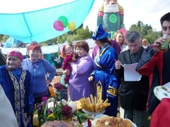Телеуты Кемеровской области отметили Пайрам