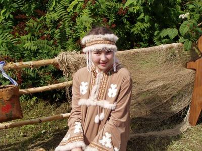 Этномузей селькупской культуры под открытым небом появится в Томской области