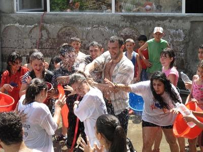 Армянский праздник Вардавар отметят в Коми