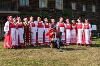 В Карелии готовятся во второй раз провести Лесной фестиваль