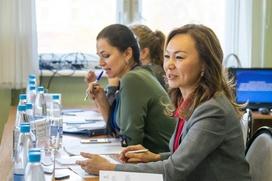 Эксперты предложили разработать целевую программу по сохранению языков коренных народов