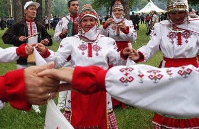 Чуваши: история и традиции народа