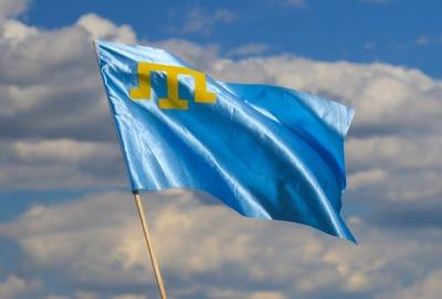В Крыму запретили автопробег ко Дню крымско-татарского флага
