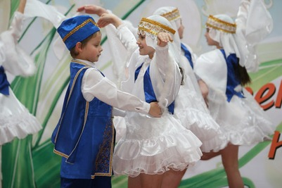 Детский фестиваль конкурс национальной песни пройдет в Перми