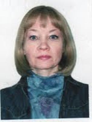 Кузнецова Светлана Юрьевна