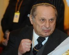 Раввин Коган: Организаторы митинга на Тверской должны каяться в церкви, синагоге и  мечети