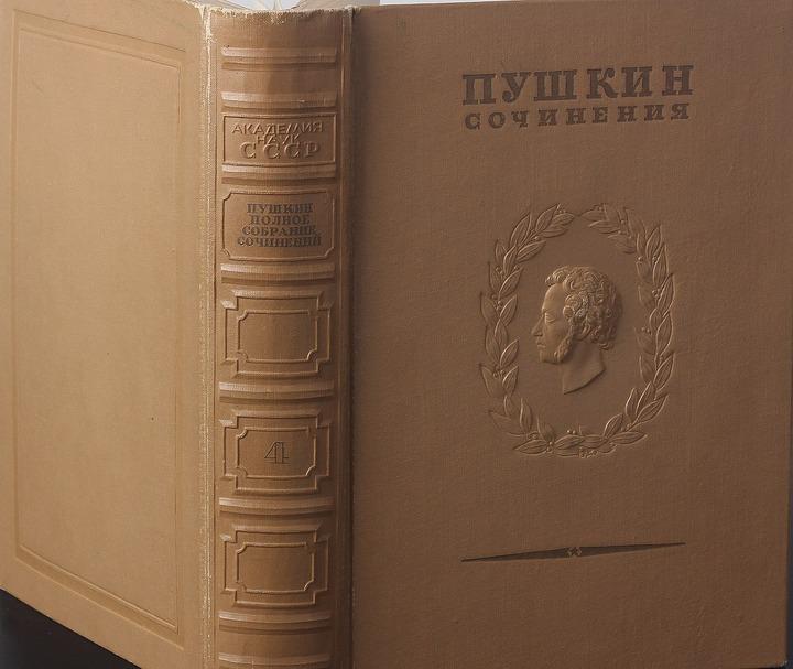 Произведения Пушкина прочтут на языках народов мира