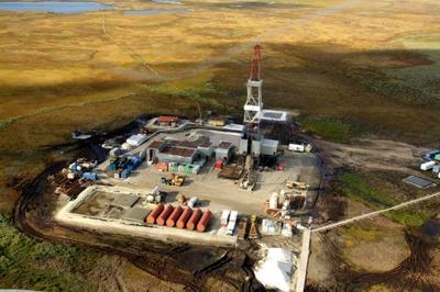 Аганские ханты могут лишиться последнего ягельного пастбища из-за нефтедобытчиков