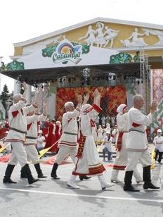 Башкирский ученый предложил изменить формат празднования Сабантуев