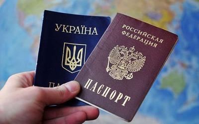 ФМС: Более 600 тысяч беженцев с Украины хотят остаться в России