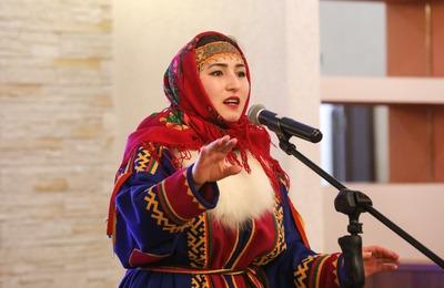 Лучших исполнителей старинных ненецких песен выбрали в НАО