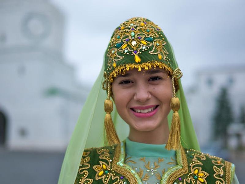 10 слов для любимых на татарском языке