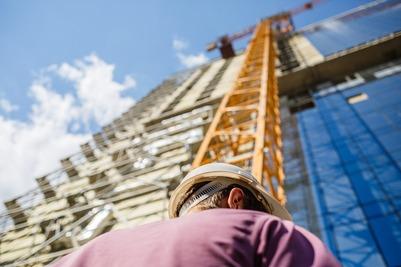 Правительство сократит долю мигрантов в строительстве