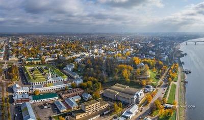 Ингушский класс появился в Костромской области