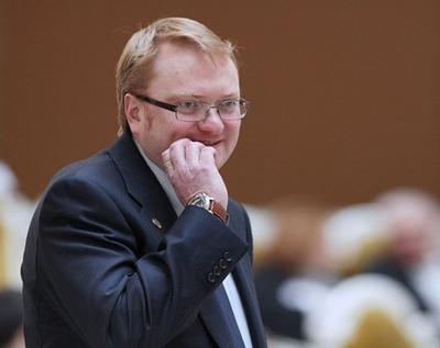 Депутат Милонов лишит госзаказов нанимавшие на работу нелегальных мигрантов питерские компании