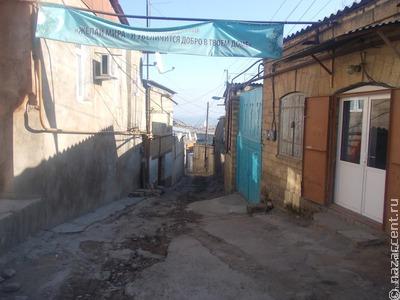 Ситуация в аварском селе Агвали стабилизировалась