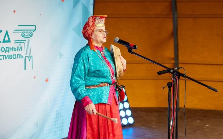 Альманах саамской литературы издадут в Мурманской области