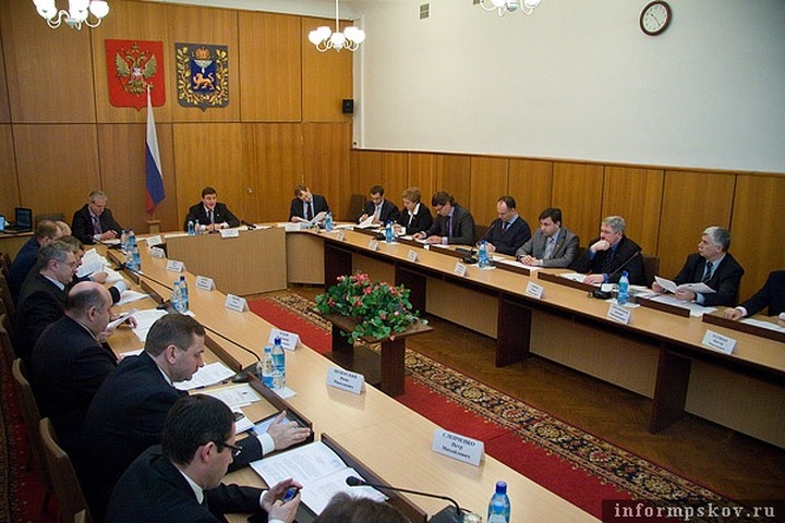В Псковской области представили региональную Стратегию национальной политики