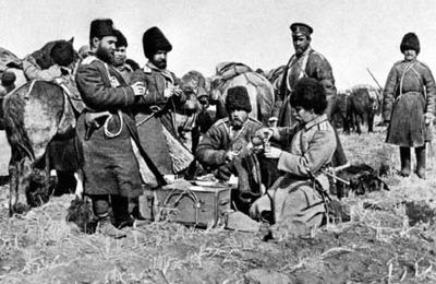"""На выставке в Адыгее покажут фильм 1915 года """"Наши черкесы на войне"""""""