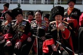 Православным дружинам в охране храмов помогут казаки