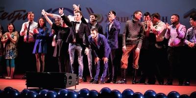 Фестиваль национального юмора в седьмой раз пройдет в Москве