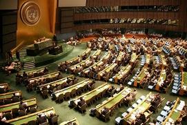 Российская делегация примет участие в форуме ООН по вопросам коренных народов