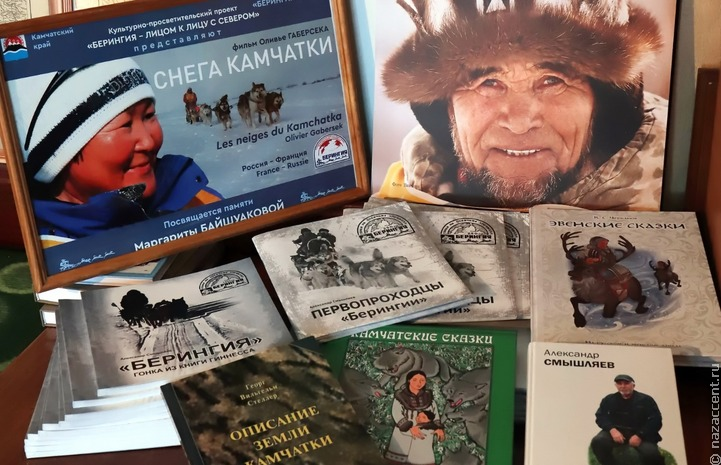 """На Камчатке основатель """"Берингии"""" проедет по маршруту гонки с гуманитарной акцией"""