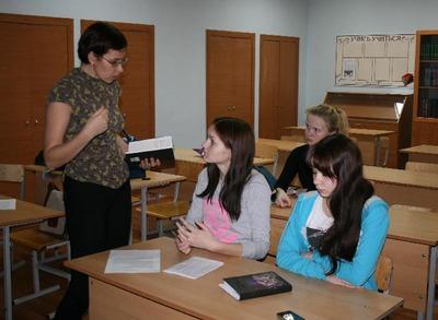 Студентам Школы этножурналистики в Коми рассказали о работе этнокультурных учреждений