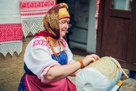 """В Волгограде открывается выставка ремесел """"Диво дивное"""""""