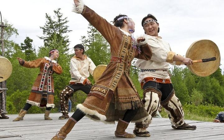 Эвенский праздник Солнца Нургэнэк адаптировали под условия пандемии