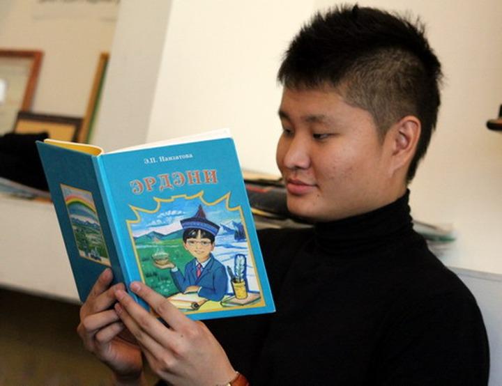 Глава Бурятии высказался за изучение национального языка в начальных классах