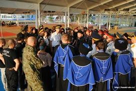 На Селигере сплотят казачью молодежь
