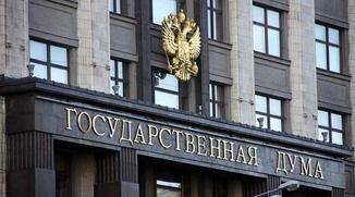 В ГД предложили закрыть российские границы для иностранцев-преступников