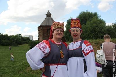 Карельский фольклорный ансамбль обучит танцоров бесплатно
