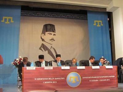 Зампред Госсовета Крыма высказался в защиту Меджлиса крымско-татарского народа