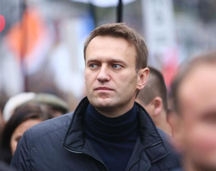 Действия Навального просят проверить на разжигание межнациональной розни