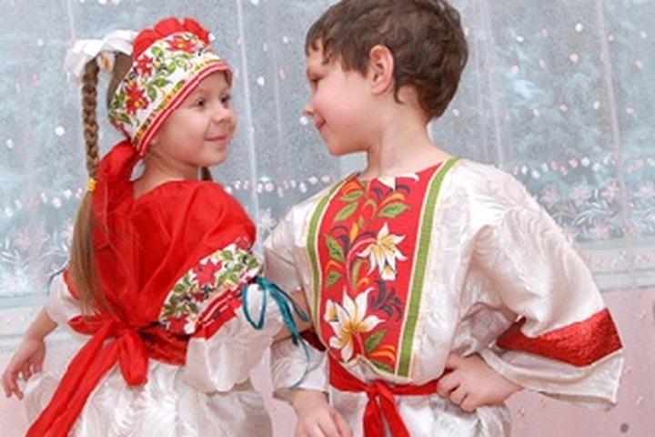 """В Курске стартует фольклорный конкурс """"Дёжкин карагод"""""""