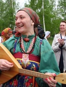 Марафон выступлений этнических музыкантов Башкирии устроят на фестивале в Уфе