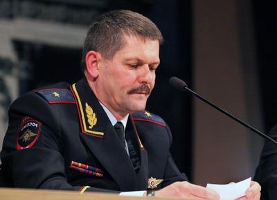 Этническую преступность назвали одной из самых актуальных проблем Москвы