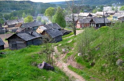 В Винницах построят Вепсский центр фольклора и ремесел за 57 млн рублей