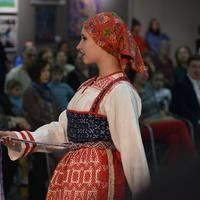 Об элементах национального костюма расскажут на фестивале этномоды в Иркутске