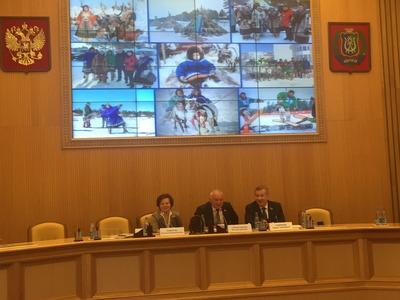 Губернатор Югры предостерегла от излишнего регулирования вопросов коренных малочисленных народов