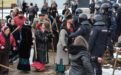 Цыганам из Плеханова предоставят бесплатные земельные участки