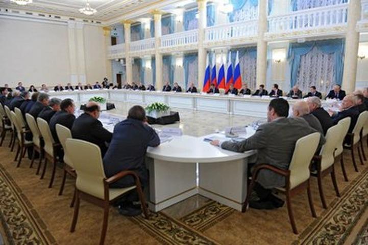 Путин проведет совместное заседание Советов по межнациональным отношениям и по русскому языку