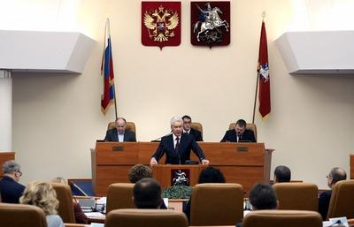 Собянин: Если убрать миграцию, то Москва станет самым безопасным городом в мире