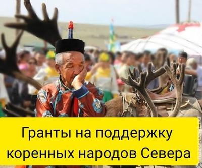 В Туве поддержат грантом тувинцев-тоджинцев