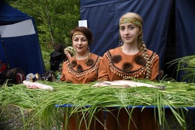 Жительница Камчатки доказала в суде принадлежность к коренным народам Севера