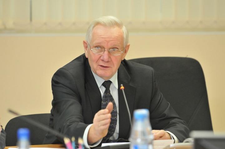 Глава Международного консультативного комитета финно-угров надеется передать пост