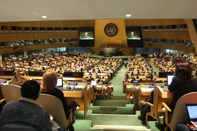 Проведение Международного года языков коренных народов обсудят на сессии Постоянного форума ООН