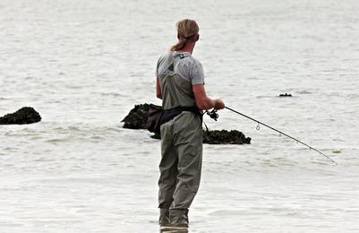Коренным народам в Хабаровском крае разрешили ловить рыбу длинными сетями